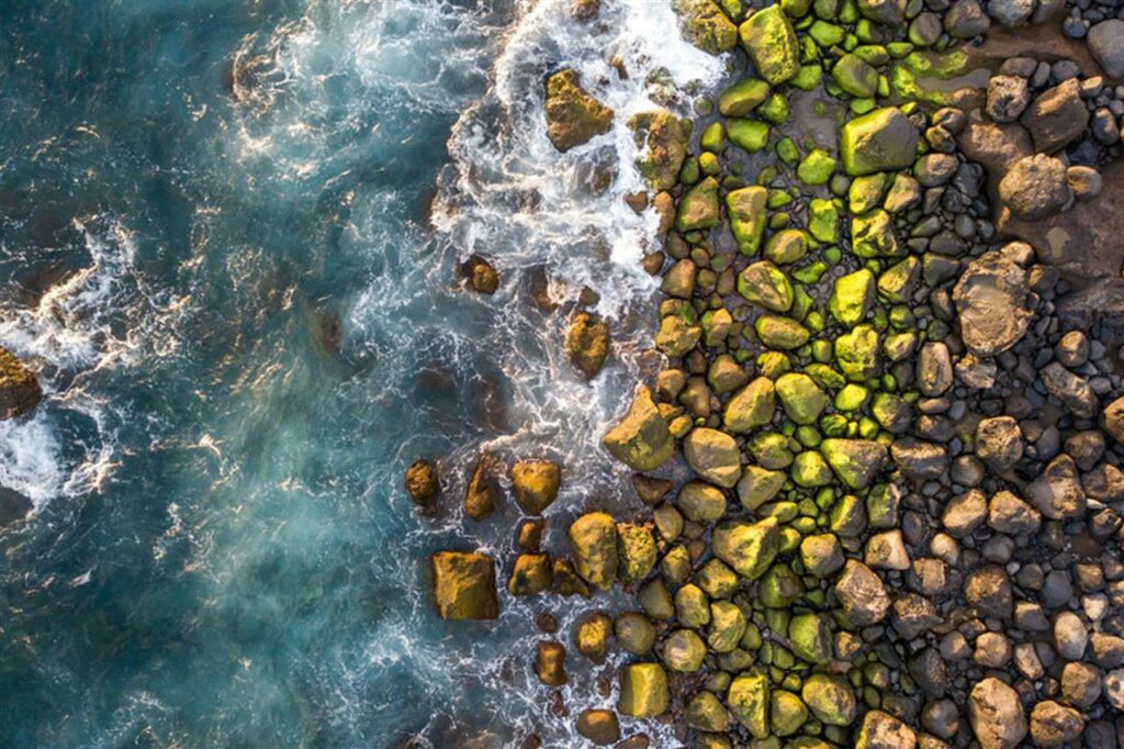 30 Incredible Drone Images